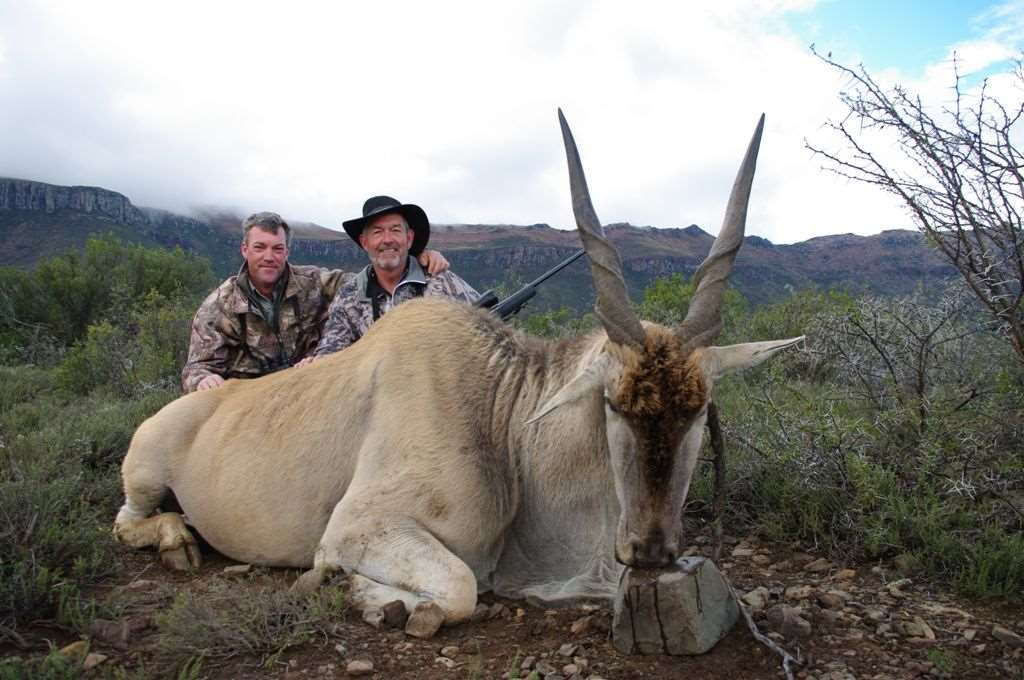 Karoo Dream Hunt 1x1