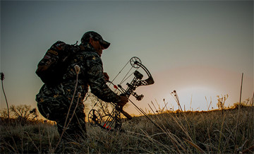 Hunting trips: Bow Hunting