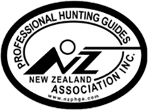 Professional Hunting Guides Association New Zealand, NZPHGA