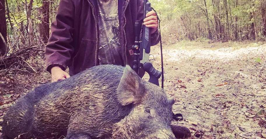 3 Day Hog Hunt '19
