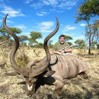 7 or 10 Day Tuskless Elephant Hunt