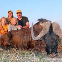 Youth Hunting Safari Special in 2018