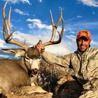 Guided Rifle Mule Deer- 4 Spots '20