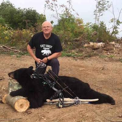 ONLY ONE LEFT! 6 Day Black Bear Hunt