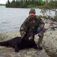 Spr. Black Bear/First week May 5-10 '20