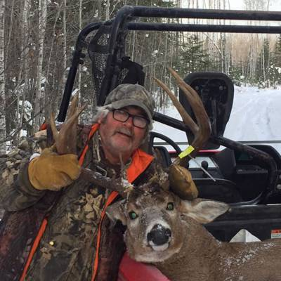 Trophy Whitetail Deer Archery Hunt '20