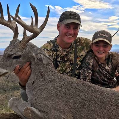 5 Day Arizona Rifle Coues Deer Hunt