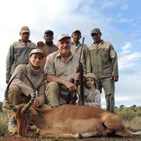 Cull Hunt 7 days/10 animals 1x1