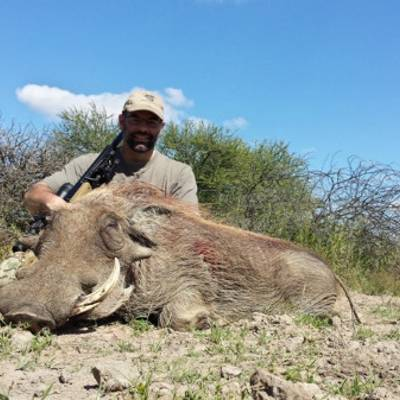 Limpopo Plains Game Hunt 1x1