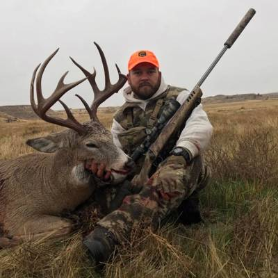 SPECIAL! Archery Whitetail Hunt