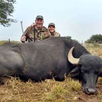 Free Lodging All-Inclusive Big Game Hunt