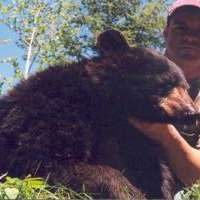 Spring Black Bear Hunt