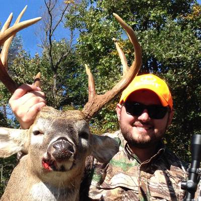 Muzzleloader Early Deer Hunt