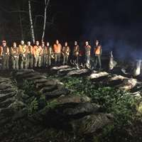 Deer & Boar Driven Hunt/Jelenia Gora '19