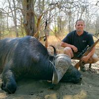7 Day African Buffalo Hunt