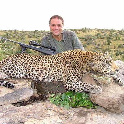 African Leopard Special