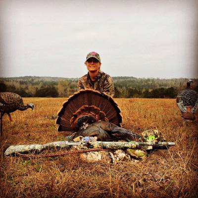 Self-guided 2 Day Turkey & Hogs Hunt