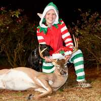 3 Day Women Only Hunting Seminar & Hunt