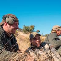 Eastern Cape Hunting Experience 2x1