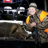 3 Day Hog Hunt