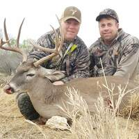 Whitetail Management/Cull Deer Hunt