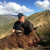 7 Day 5 Species Free Range & Estate Hunt