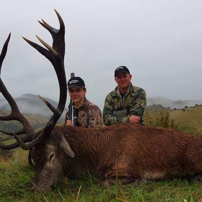 Discounted Red Stag Hunt 2020