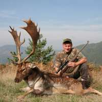 4 Days Big Game Hunting in Bulgaria