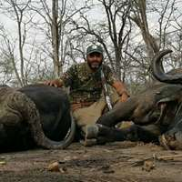 7 Day Buffalo & Plains Game Hunt