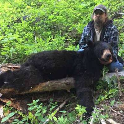All-inclusive Spring 5-day Black Bear