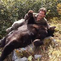 Fall Black Bear Hunt 1x1