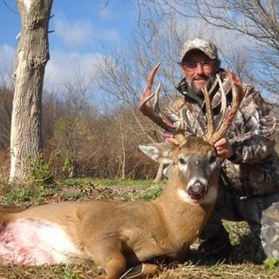 Whitetail Bow Membership Hunt