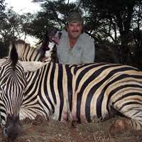 Limpopo Plains Game Safari for group