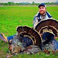 Guided Turkey Hunt (1 bird)