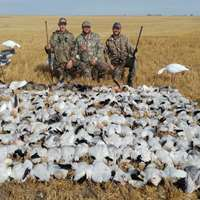 3 Day Waterfowl Hunt 5+ hunters