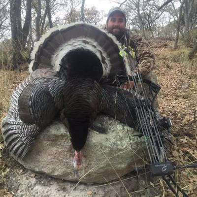 Goulds Turkey Hunt