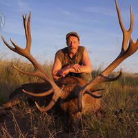 RED STAG & BLACKBUCK CANCELLATION HUNT