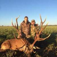 Big Game Hunting in Argentina - 2020
