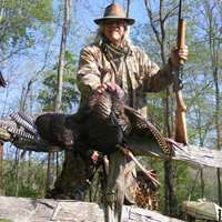 Turkey Semi Guided 2 Day Hunt