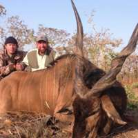 Cameroon Savanna Hunt