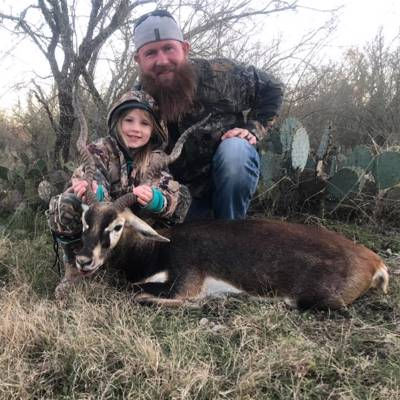 Texas Exotic Hunts '20