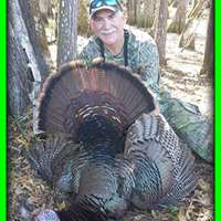 Private Ranch Osceola Turkey Hunt '20