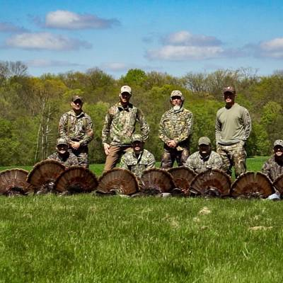 Spring Turkey Hunt