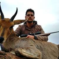 Eastern Cape Plains Game Hunt 1x1