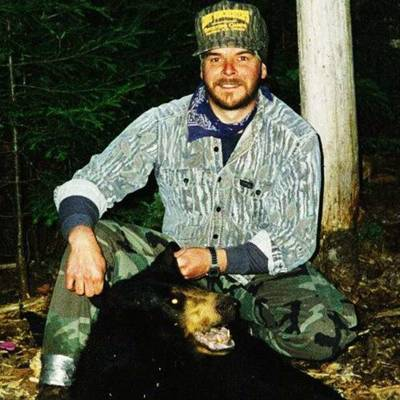 2020 Spring Black Bear Hunt