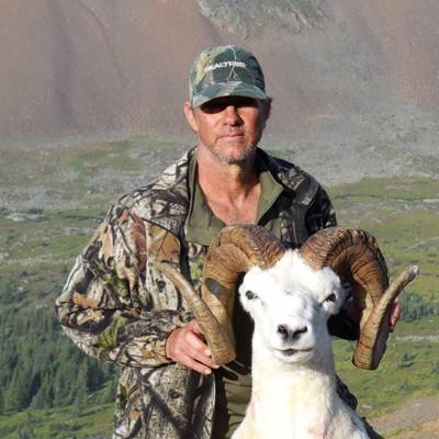 Classic Backpack Hunt - Dall's Sheep