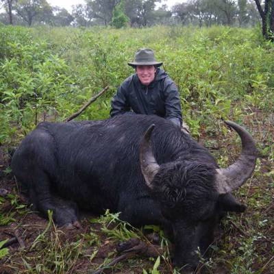 BEST VALUE W. Buffalo & Blackbuck Hunt