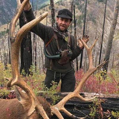 Wilderness Mule Deer & Elk Hunt DropCamp