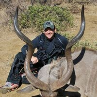 Limpopo Plains Game Hunt