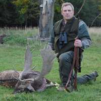 Deer & Mouflon Hunt in Czech Republic